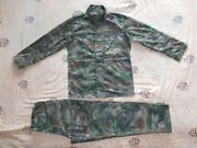 19and039s China Pla Special Force Starry Sky Digital Jungle Camouflage Jacket、pantsb