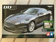 Tamiya Aston Martin Dbs W/avale Photo Etched Parts 1/24 Scale Sports Car Series