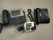 Home And Office Phones