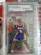 1996-97 Kobe Bryant Metal Rookie Pro 10 Dime Piece See My Auctions And Ebay...