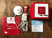 Toniebox Starter Set Red + Disney Toy Story-educational Musical Toy-wifi-ages 3+