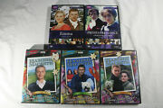 Jane Austen Dvd Bbc Pride And Prejudice And Northanger Abbey Emma 2-disc Editions