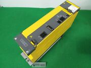 Fanuc Power Supply Module A06b-6110-h011 Used Dhl Intand039l Shipping
