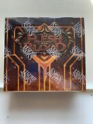 Flesh And Blood Crucible Of War 1st Edition Sealed Booster Box Same Day Handling