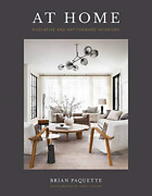 Paquette Brian-at Home Us Import Hbook New