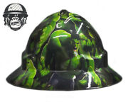 Hydrographic Mining Safety Hard Hat Construction Industrial Hulk Wide