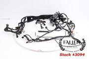 2013 Harley Electra Glide Touring Main Wiring Harness For Efi Non Abs Video