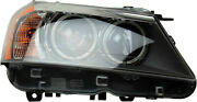 Headlight Assembly-marelli Right Wd Express 860 06248 321