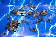Kx450f Complete Wiring Harness Kit 16 17 18 Cdi Wire Loom Assembly Electrical