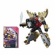 Transformers Generations Power Of The Primes Deluxe Class Dinobot Snarl