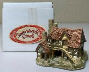 David Winter Cottages - The Bothy - With Box And Coa