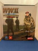 Did Wwii 16 Scale British 6th Airborne Division Red Devils Michael Taylor Nib