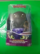 Dreamworks Dragons Flying Toothless Interactive Dragon With Lightsandsounds