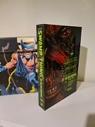 Absolute Swamp Thing Volume 2 Omnibus Out Of Print New Alan Moore