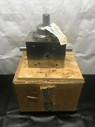 Tandler Ai-111, Spiral Bevel Gearbox, Ration 12, Stainless Steel