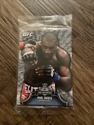 Mint Unopened/sealed 2012 Topps Ufc Pack Possible Khabib, Miocic, Rousey Rookie