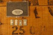 1982 Buckingham Mint 99.99 Silver Playing Cards Bars Necklace Pendants 4 Aces