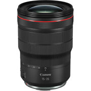 Canon Rf 15-35mm F2.8l Is Usm Lens Ship From Eu Express