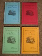 Vintage A Cabinetmakerandrsquos Guide For Doll House Furniture Book Lot Rare