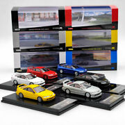 Hobby 164 Honda Integra Type-r Dc2 Diecast Models Car Toys 6 Colors Collection