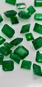20 Carats Lovely Green Emerald Specimen From Swat Pakistan