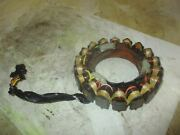 Evinrude Etec 175hp Outboard Stator 586903