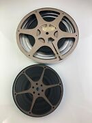 8 Mm Movie Film Playboy Road Rally 1950and039s Vintage Antique Cars