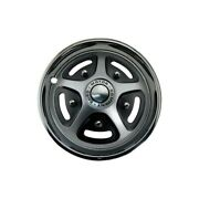 1974-1986 Ford Pickup Truck Wheel Cover - Simulated Mag Style 48-46281-1