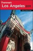 Frommer's Complete Guides Los Angeles 2011 By Matthew R. Poole 2010, Trade Pap