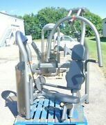Matrix Chest Press Exercise Machine - Great Condition, We Can Ship