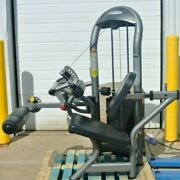 Matrix Seated Leg Curl Hamstring Curl - Works Great We Can Ship