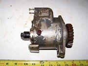 Wico Xh 1343 Wisconsin Engine Magneto Parts Hit Miss Oiler Steam Tractor Motor