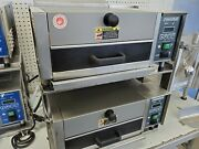 Roundup / Antunes Miracle Steamers Ms-255 Double Stacked W/ Sms-200 Stand