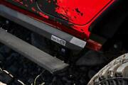 Running Board For 2007-2010 Jeep Wrangler X
