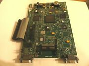 Comdial Dx80 Main Phone System Board Voicemail Vm Ii Card