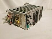 Reliance Electric 12 Card Slot W/0-51862-1, 109032-007t, 0-51831-1, 0-52806, +