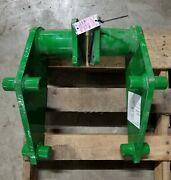 Bw16268 John Deere Mounting Frame For 4r And 4x20 Series Tractor Cab Brackets