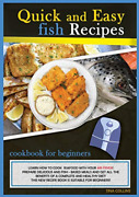 Collins Tina-quick And Easy Fish Recipes Book Neuf