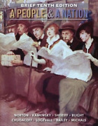 Blight, David W.-people And A Nation Uk Import Book New
