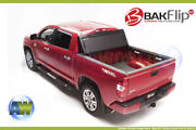 Bakflip G2 Hard Tri-fold Tonneau Cover For 2008-16 F-250/f-350 Sd 6.8ft Bed