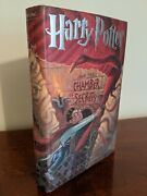 Harry Potter And The Chamber Of Secrets - Jk Rowling - Signed First Edition