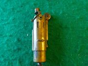 Rare Vintage Wwi Era Collectible Lighter. Made In U.s.a . A Schulte Stores