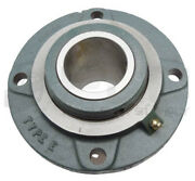 New Dodge 101-112 Flange Block Bearing Rexnord 059187 Zbr2212 059147rs