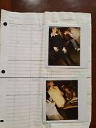 Suddenly Susan Original Comedy Television Pictures/sheet Brooke Shields Susan