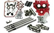 Feuling Hp+ Complete Camchest Kit W/ Reaper 525 Gear Drive Cam Harley 99-06 7204