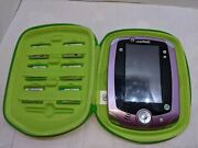 Leappad 2 Purple With 7 Games And Case