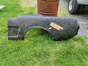 Nos 1965 1966 Ford Mustang Lh Coupe Quarter Panel
