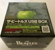 The Beatles Usb Box Limited Edition Japan Ver.