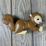 The Sneaky Snacky Squirrel Game Squirrel Squeezer Replacement Piece Part