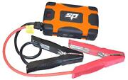 Sp Tools Sp61073 Li High-density Power Bank And Battery Jump-starter Charges Ele